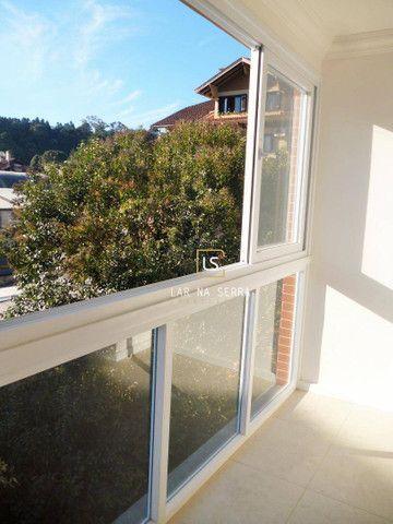 Apartamento à venda, 174 m² por R$ 1.694.582,61 - Centro - Gramado/RS - Foto 4