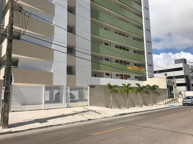 Apartamento à venda, 77 m² por R$ 350.000,00 - Jardim Oceania - João Pessoa/PB - Foto 7
