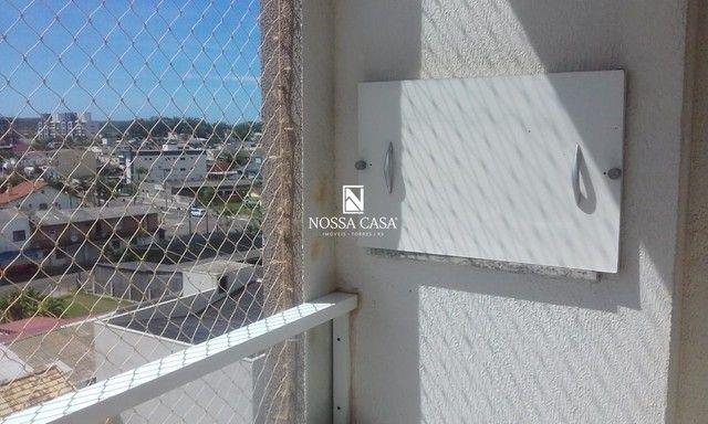 Apartamento de 2 dormitórios a venda em Torres - RS - Foto 5