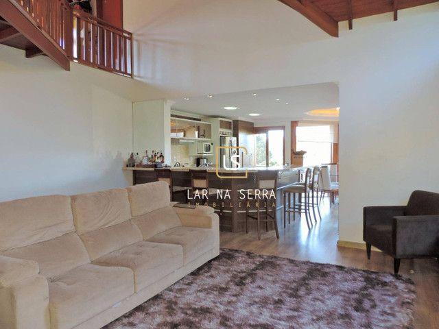 Casa com 3 dormitórios à venda, 328 m² por R$ 1.802.000,00 - Vale das Colinas - Gramado/RS - Foto 6