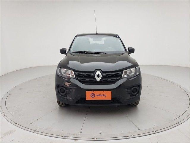 Renault Kwid 2020 1.0 12v sce flex zen manual - Foto 2