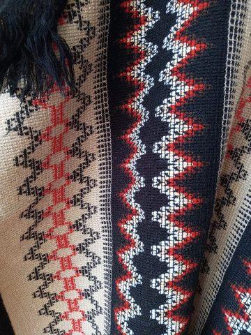 Ponchos Originais! - Foto 2