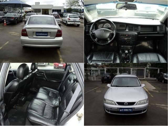 Gm - Chevrolet Vectra Expression R$ 2990,00 Entrada + 48x fixas - Foto 3