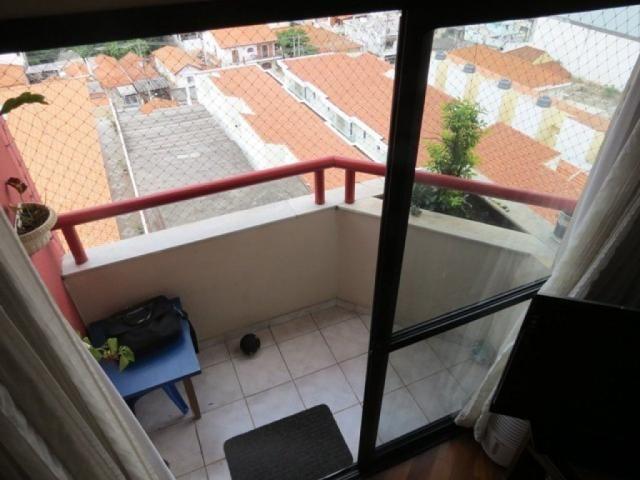 Apartamento à venda com 3 dormitórios em Vila gustavo, São paulo cod:169-IM173180 - Foto 5