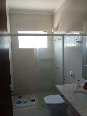 Residencial Vale Florido - casa 3 dormitórios 2 suites - Foto 3