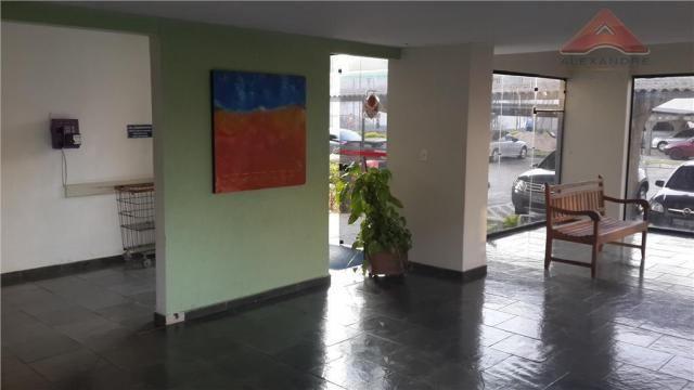 Apartamento com 3 dormitórios à venda, 70 m² por R$ 315.000,00 - Vila Tatetuba - São José  - Foto 7