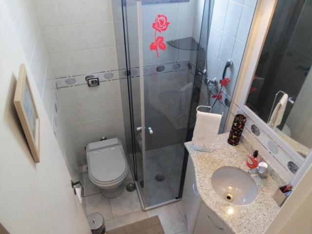 Apartamento à venda com 3 dormitórios em Vila gustavo, São paulo cod:169-IM173180 - Foto 10