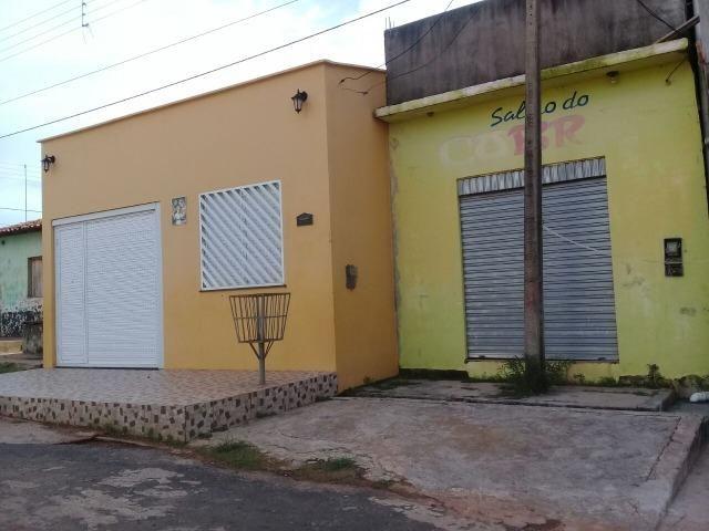 Casa com Ponto Comercial em Viana Ma - Foto 2
