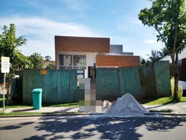 Casa de condomínio à venda com 3 dormitórios em Alphaville ii, Salvador cod:27-IM336026 - Foto 15