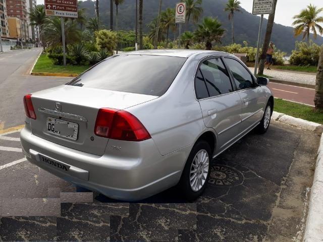 Honda Civic 2002 EX