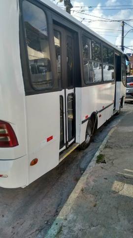 Micro Ônibus Agrale - Foto 3