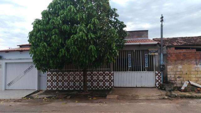 Vendo casa no centro de Paraíso do Tocantins