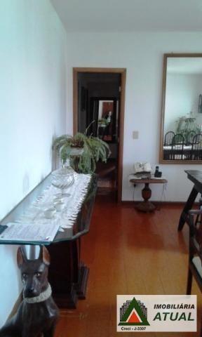 Apartamento à venda com 4 dormitórios em Jd higienópolis, Londrina cod: * - Foto 7