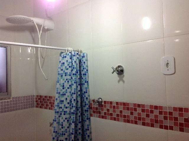 Chale novo,bem arejado,4 dormitórios,3 banheiros,piscina,sauna salao de jogos - Foto 15