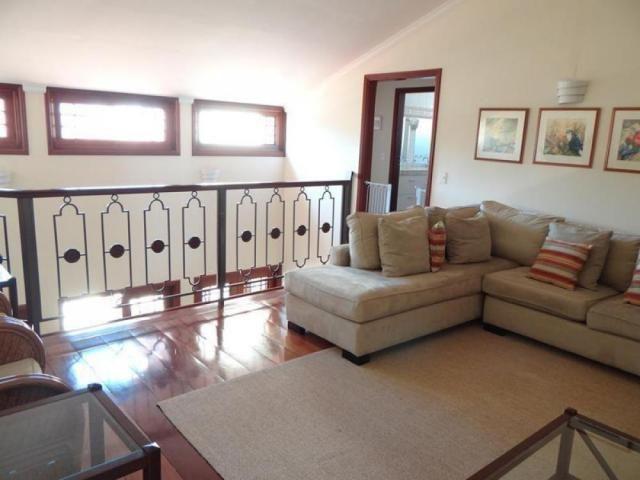 Casa de condomínio para alugar com 4 dormitórios cod:L1020 - Foto 3