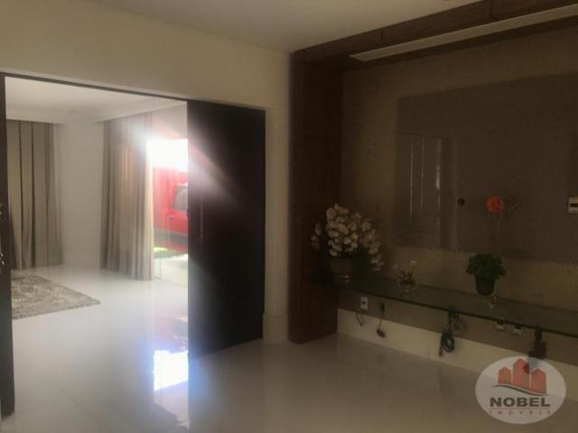 Casa para alugar com 4 dormitórios em Capuchinhos, Feira de santana cod:5393 - Foto 5