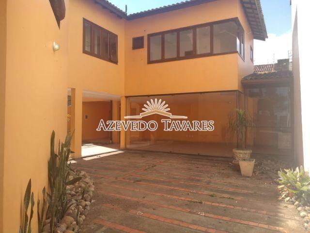 Casa para alugar com 4 dormitórios em Praia do pecado, Macaé cod: *15 - Foto 4