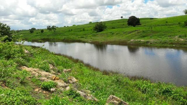 Fazenda com 170 hectares na região de monte alegre