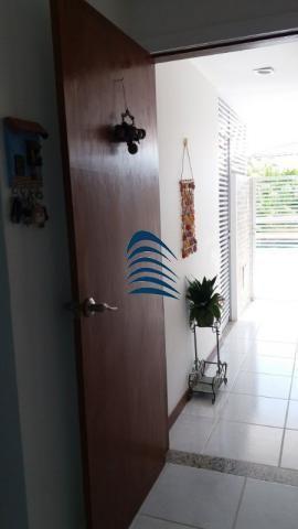 Apartamento à venda com 4 dormitórios em Buraquinho, Lauro de freitas cod:AD2899 - Foto 12