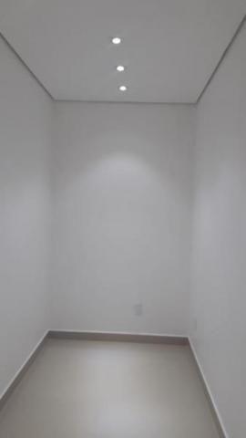 Casa para alugar com 2 dormitórios em Residencial borboleta 2, Bady bassitt cod:L1399 - Foto 5