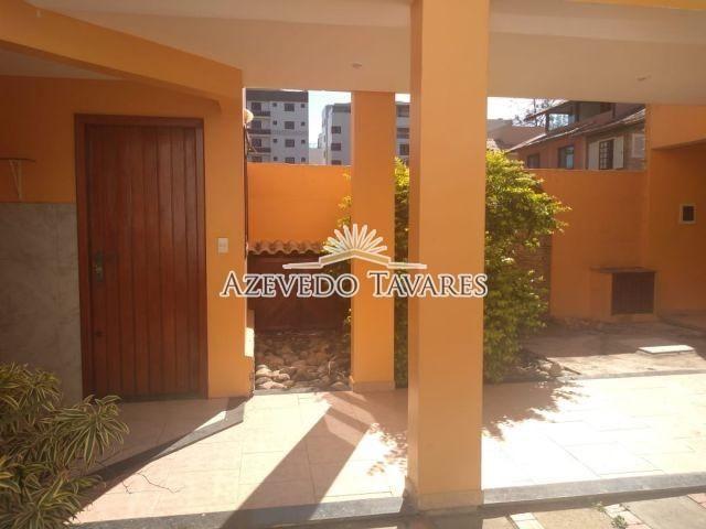 Casa para alugar com 4 dormitórios em Praia do pecado, Macaé cod: *15 - Foto 2