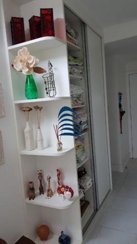 Apartamento à venda com 4 dormitórios em Buraquinho, Lauro de freitas cod:AD2899 - Foto 2