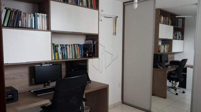 Apartamento à venda com 3 dormitórios em Agua fria, Joao pessoa cod:V1567 - Foto 9