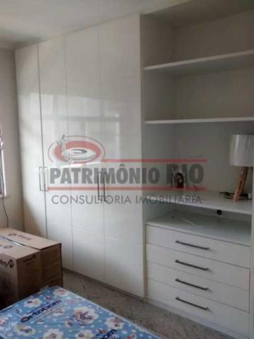Apartamento à venda com 2 dormitórios em Vista alegre, Rio de janeiro cod:PAAP23392 - Foto 9