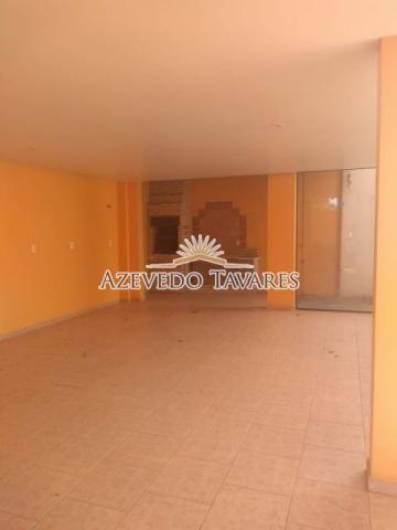 Casa para alugar com 4 dormitórios em Praia do pecado, Macaé cod: *15 - Foto 7