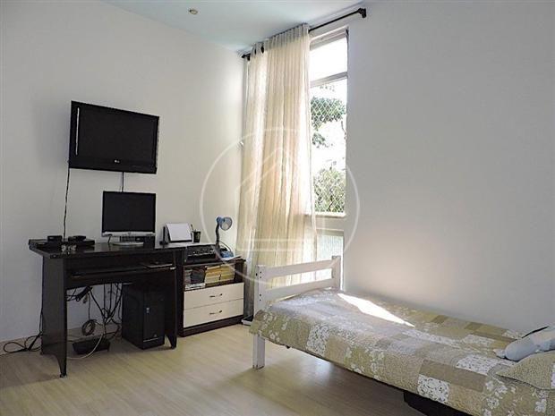 Apartamento à venda com 3 dormitórios em Humaitá, Rio de janeiro cod:850024 - Foto 12