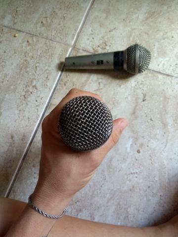 Microfones - Foto 3