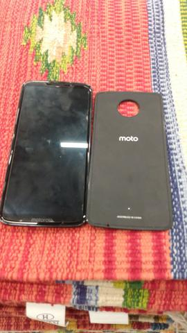 Celular motoz3 play top - Foto 2