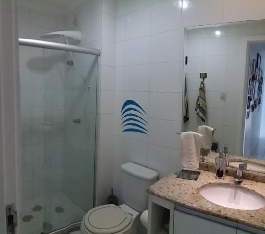 Apartamento à venda com 4 dormitórios em Buraquinho, Lauro de freitas cod:AD2899 - Foto 20