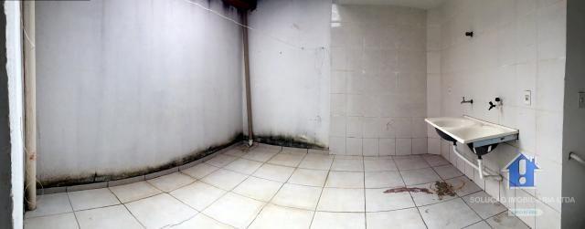 Casa para alugar com 2 dormitórios em Vila do sol, Governador valadares cod:368 - Foto 13