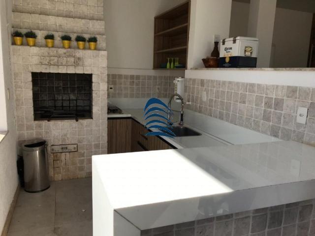 Casa à venda com 5 dormitórios em Piatã, Salvador cod:ARTP27839 - Foto 4