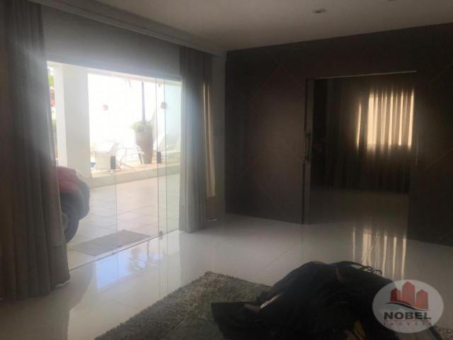Casa para alugar com 4 dormitórios em Capuchinhos, Feira de santana cod:5393 - Foto 2