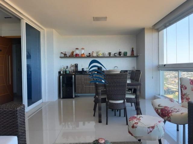 Apartamento à venda com 3 dormitórios em Patamares, Salvador cod:JAI43883 - Foto 10