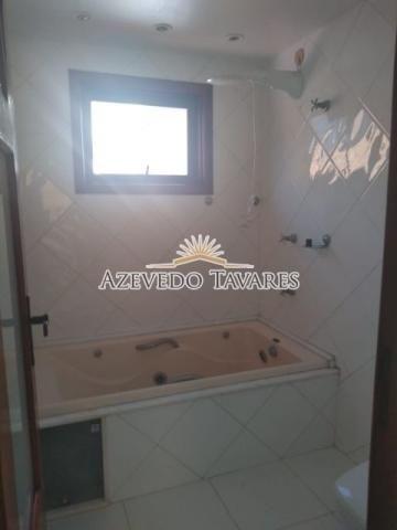 Casa para alugar com 4 dormitórios em Praia do pecado, Macaé cod: *15 - Foto 10