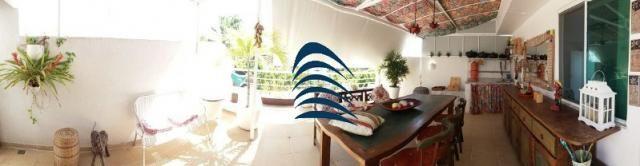 Apartamento à venda com 4 dormitórios em Buraquinho, Lauro de freitas cod:AD2899 - Foto 17