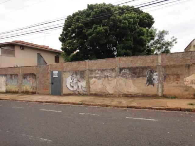 Terreno à venda em Vila santa cruz, Sao jose do rio preto cod:V5329 - Foto 4