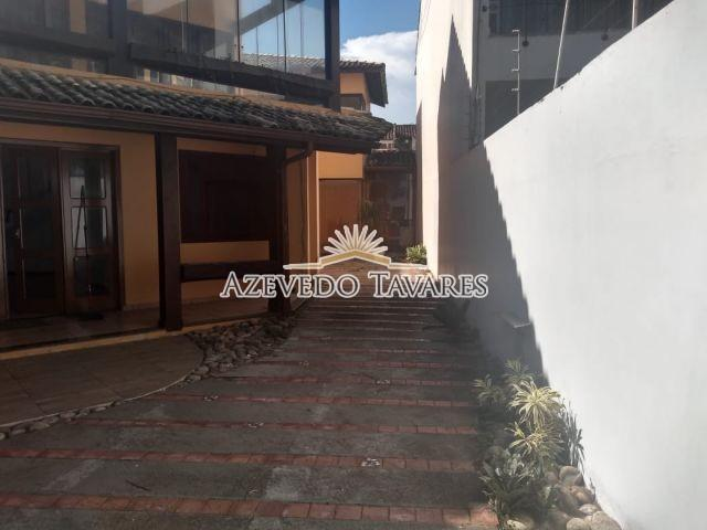 Casa para alugar com 4 dormitórios em Praia do pecado, Macaé cod: *15 - Foto 3