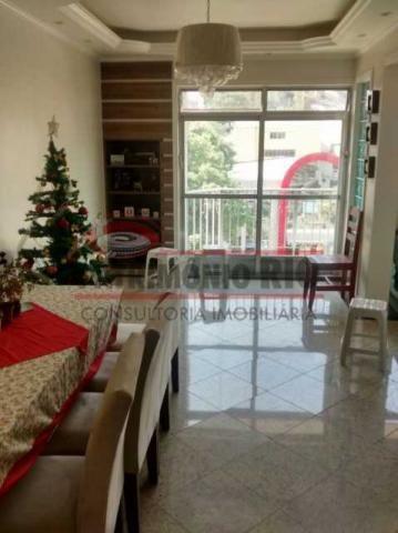 Apartamento à venda com 2 dormitórios em Vista alegre, Rio de janeiro cod:PAAP23392
