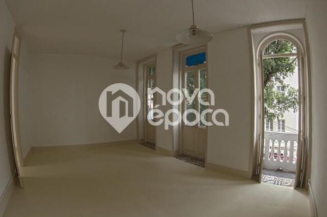 Casa à venda com 4 dormitórios em Centro, Rio de janeiro cod:FL4SB22805 - Foto 20