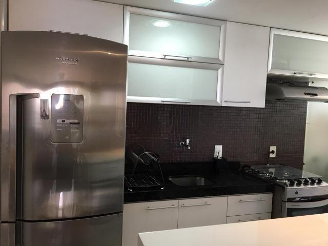 AP0296 - Apartamento 75 m², 03 quartos, 02 vagas, Ed. Solar de Sevillla, Fortaleza/CE - Foto 19