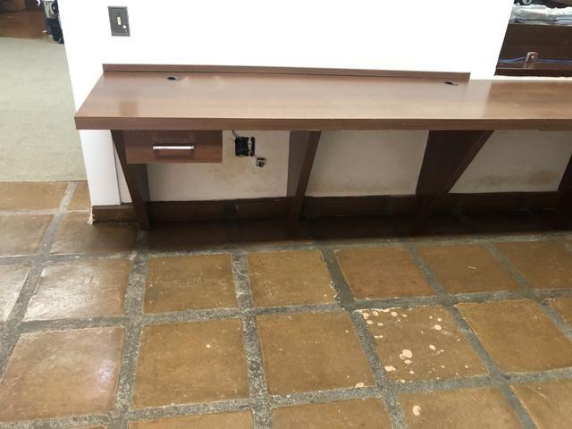 Bancadas em Madeira para escritório - Foto 3