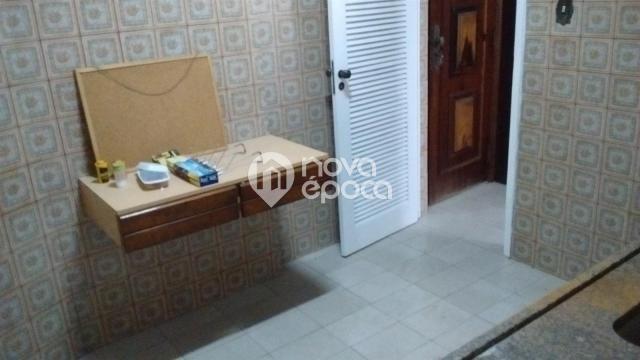 Apartamento à venda com 3 dormitórios em Tijuca, Rio de janeiro cod:CO3AP30711 - Foto 14