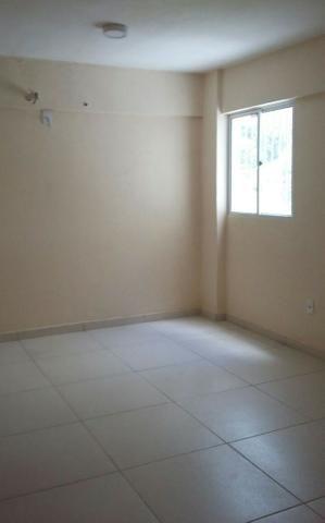 Residencial Via Parque, apto 2 quartos sendo 1 suíte, - Foto 10
