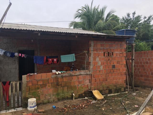 Vendo casa no portal da Amazônia motivo de viagem - Foto 4