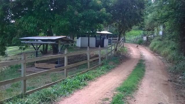 Sitio rio manso - Foto 2