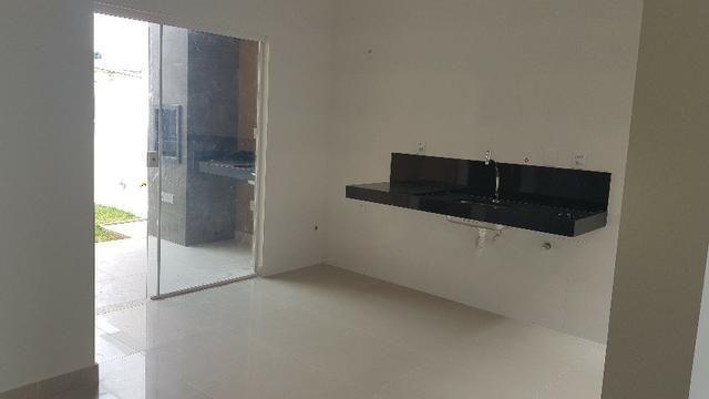 Oportunidade - Casa nova em Condomínio c/ saldo devedor do terreno - Foto 6